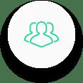 Formamos um Time diferenciado de Professores com linguagem e vivência corporativa que torna os conteúdos realistas para o aprendizado e aplicação pelo Colaborador-aluno.